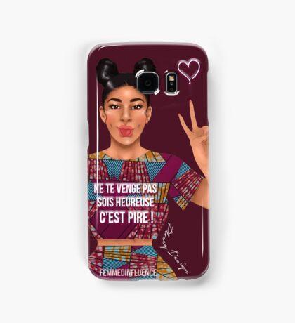 #PeaceBOSS Coque et skin Samsung Galaxy