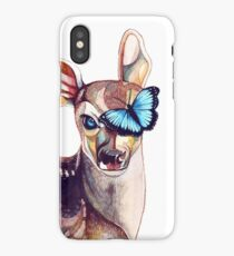 Tribute to Life is Strange iPhone Case/Skin