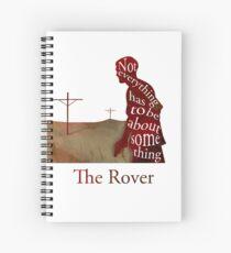 The Rover Cuaderno de espiral