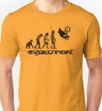 evol bmx T-Shirt