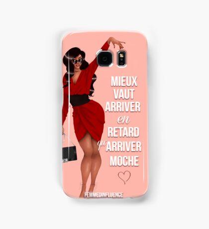 #BeautyBOSS Coque et skin Samsung Galaxy