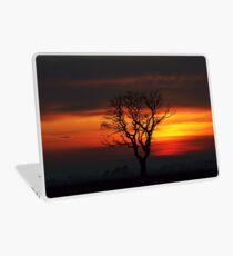 Perthshire Sunset Laptop Skin