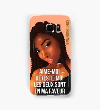 #HaterBOSS Coque et skin Samsung Galaxy