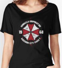 Regenschirm Unternehmen Loose Fit T-Shirt