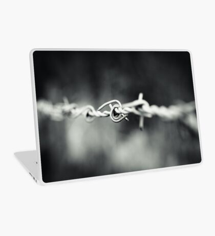Difficulty Laptop Skin