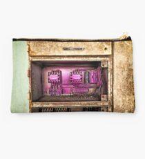 fuse studio pouches redbubble fuse box studio pouch