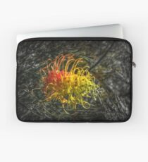 Grevillia flower Laptop Sleeve