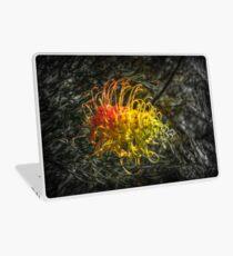 Grevillia flower Laptop Skin