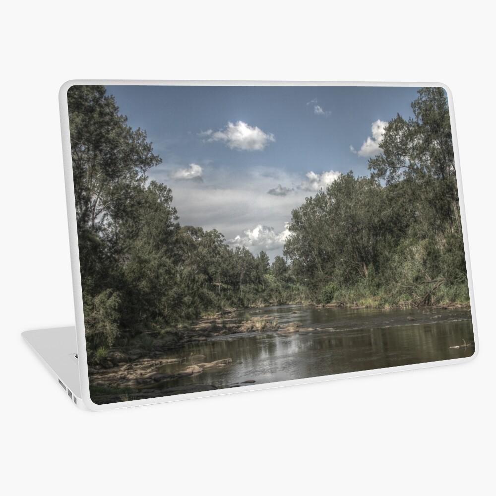 Richmond River Laptop Skin