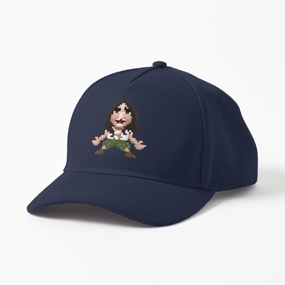 Papupapa Cap