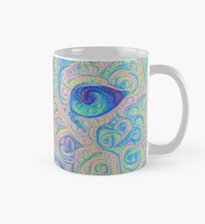 Ice Spirit #DeepDreamed Mug