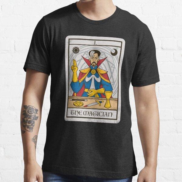 Seltsame Magie Essential T-Shirt