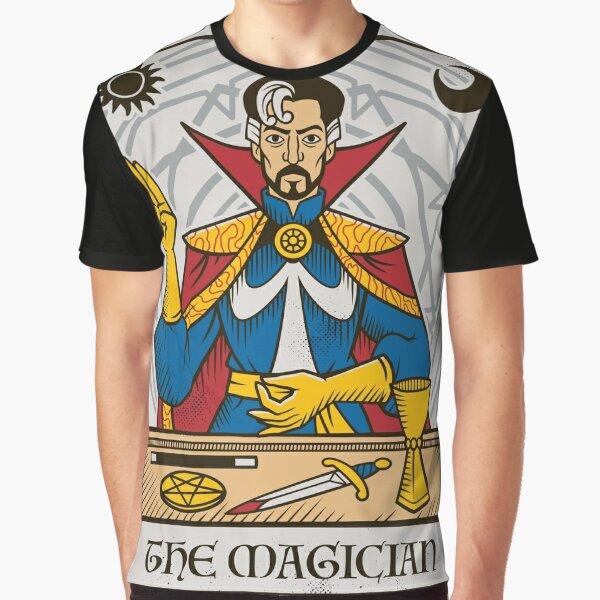 Strange Magic Graphic T-Shirt