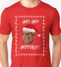 Ho! Ho! Hoors! Unisex T-Shirt