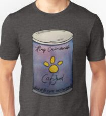 Cat Food Unisex T-Shirt