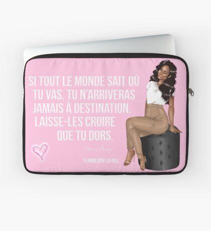 #BestWOMAN Housse de laptop