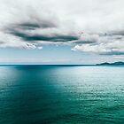 Blue Vapour by zeebachi