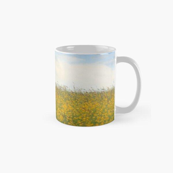 Buttercups Classic Mug