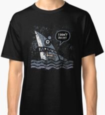 Plausibility Classic T-Shirt