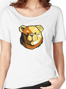 Robust Bear Community Women's Relaxed Fit T-Shirt