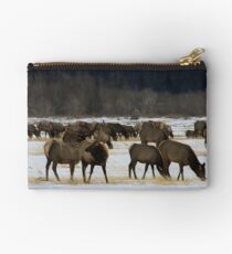Master of the Herd Studio Pouch
