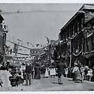 Queen Victoria's Jubilee Celebrations, Daventry by NorthantsPast