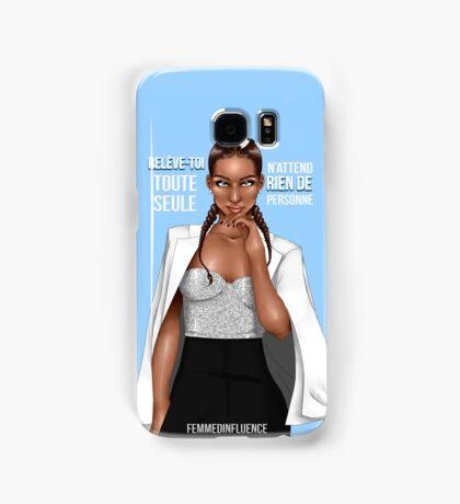 #IndependantBOSS Coque et skin Samsung Galaxy