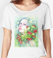 The Venus of Dreams Women's Relaxed Fit T-Shirt