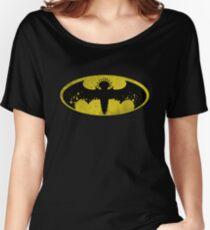 Dark Mi-Go knight Women's Relaxed Fit T-Shirt