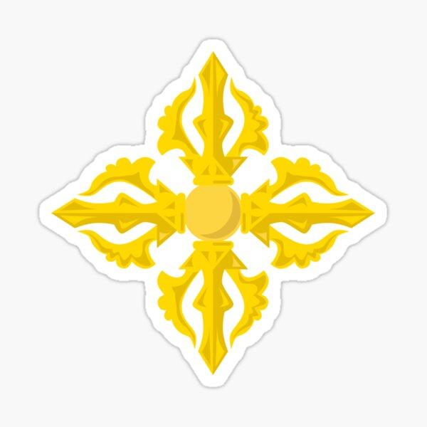 Rigpa Sticker