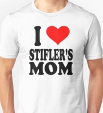 I Love Stifler's Mom T-Shirt