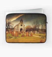 Monsal Church Laptop Sleeve