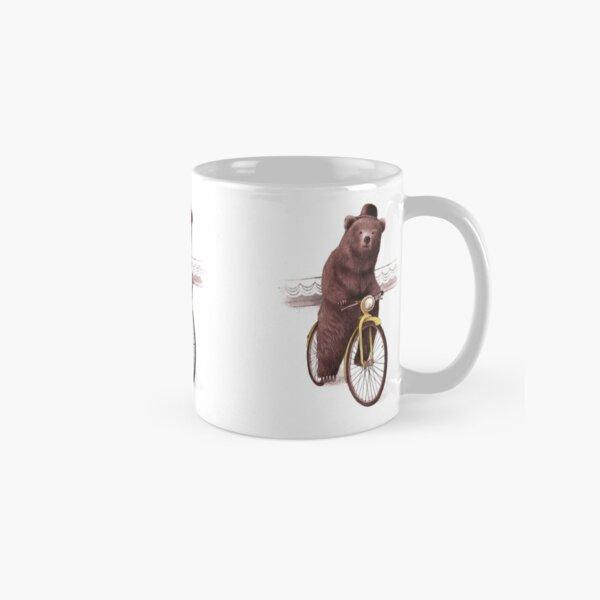 Barnabus Classic Mug