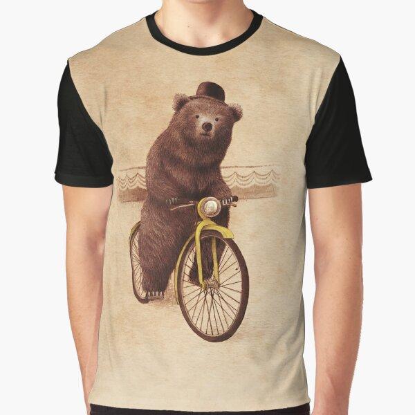 Barnabus Graphic T-Shirt