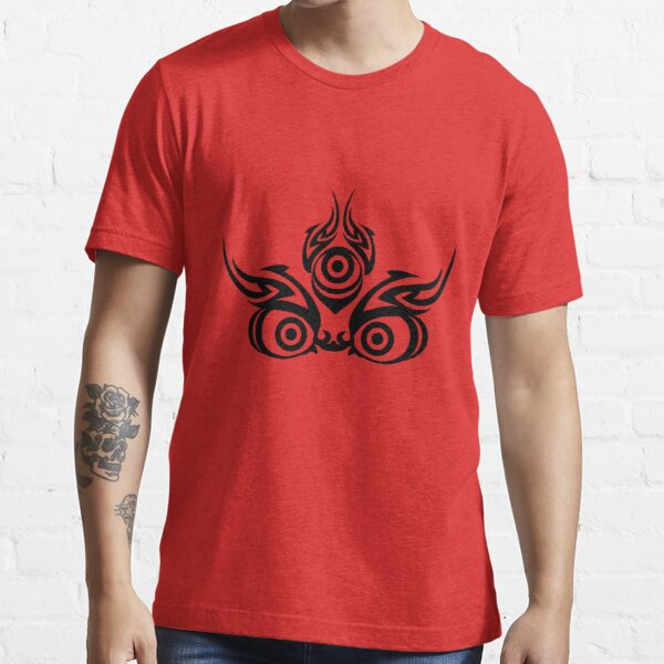 Mahakala (clear colors) Essential T-Shirt