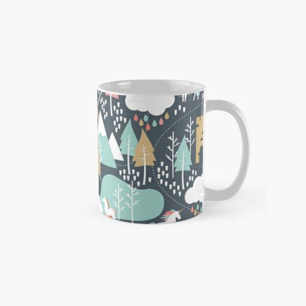 Unicorn Love Classic Mug