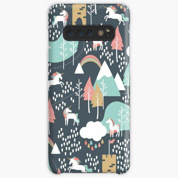 Unicorn Love Samsung Galaxy Snap Case