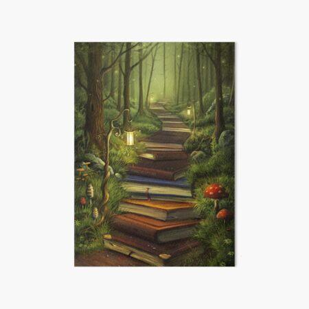 Le chemin du lecteur Impression rigide