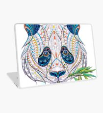 Ethnic Highly Detailed Panda Laptop Skin