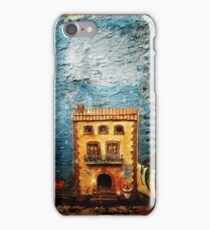 My little place called home iPhone Case/Skin