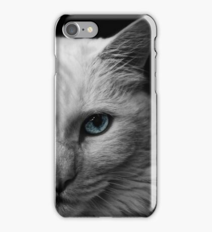 The Lady is Demure iPhone Case/Skin