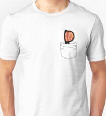 Bacon glasses T-Shirt