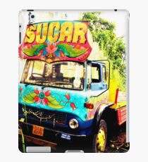Sugar Sugar iPad Case/Skin