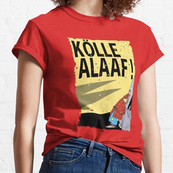 Kölner Karneval  Classic T-Shirt