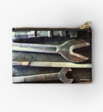 Several Wrenches Studio Pouch
