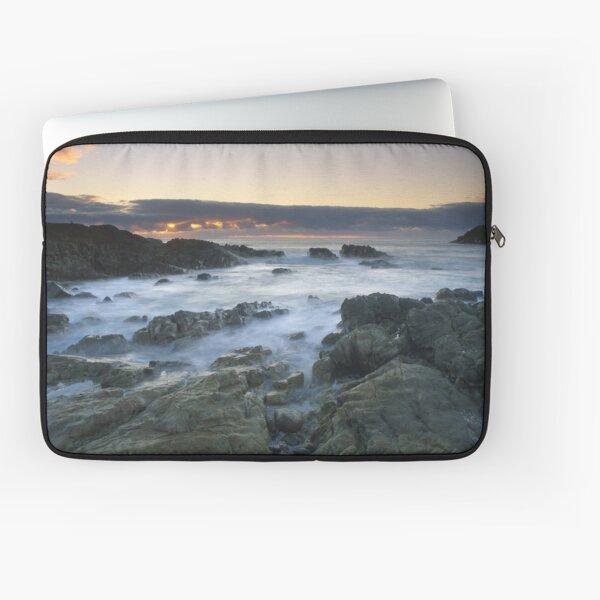 """Sea of Solitude"" ∞ Mimosa Rocks, NSW - Australia Laptop Sleeve"
