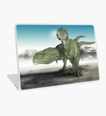 Giganotosaurus (Carcharodontosaurus carolinii) Laptop Skin