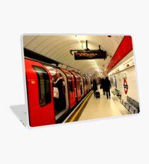 Liverpool Street - Central Line Laptop Skin