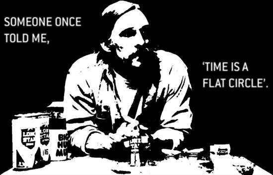 Time is a Flat Circle von CForward