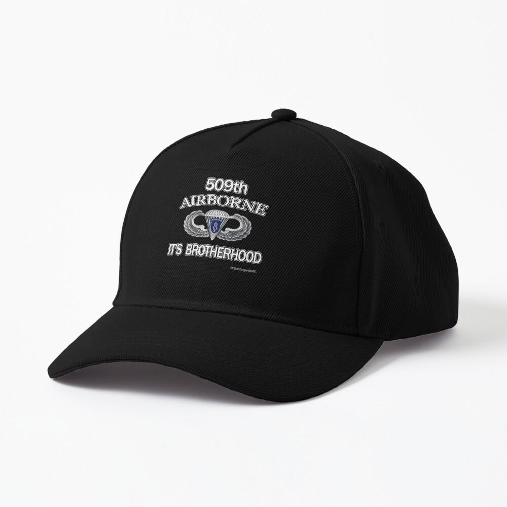 "509th AIRBORNE IT""S BROTHERHOOD Cap"